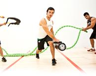 foto: functional training