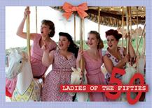 foto: Ladies of the Fifties ( LOGO ).jpg